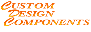 Custom Design Components